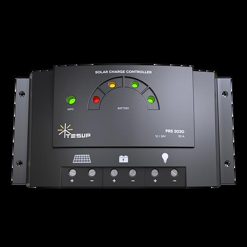 Controladores de carga solar