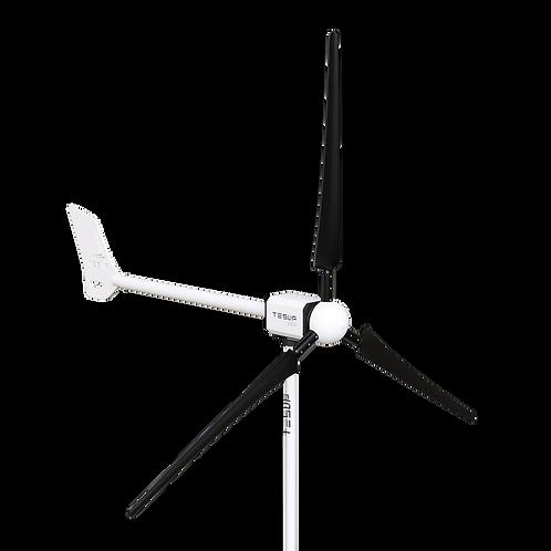 TESUP2400 vindmølle (fremstillet i Europa)
