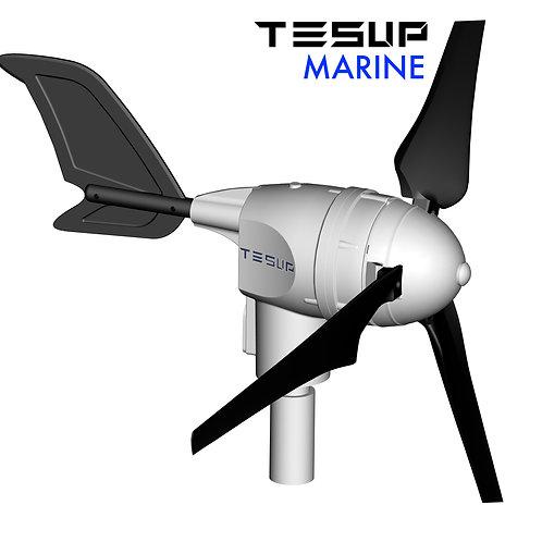 Dolphin200DC Wind Turbine (Made in Europe)