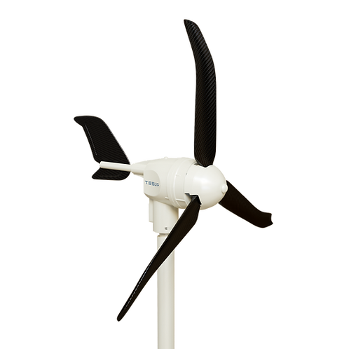 Dolphin200DC Wind Turbine (Made in Europe)