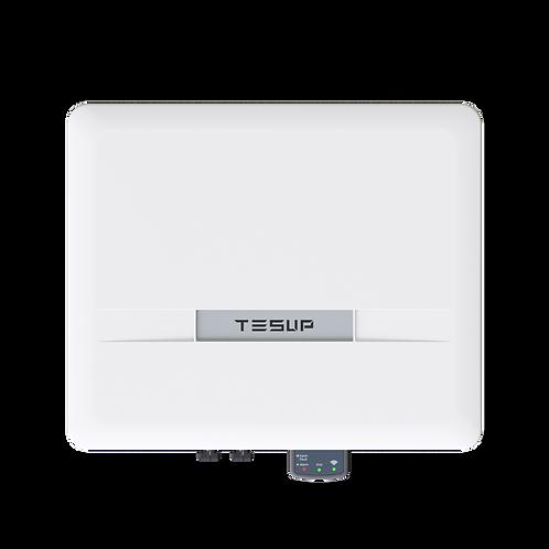 Inverter per rete solare ed eolica