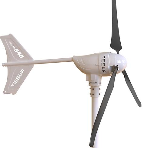 Master940 tuuliturbiini (valmistettu Euroopassa)