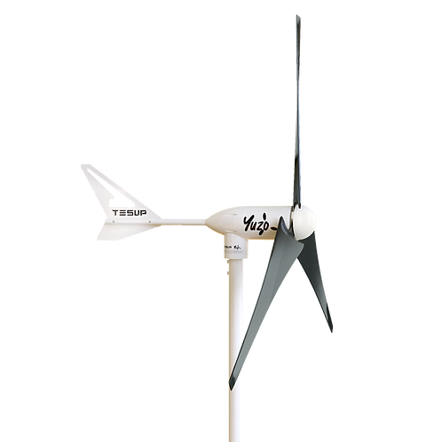 Yuzo Wind Turbine (Made in Europe)