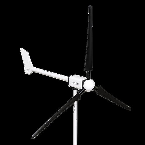 Éolienne ZEUS3.0 (fabriquée en Europe)
