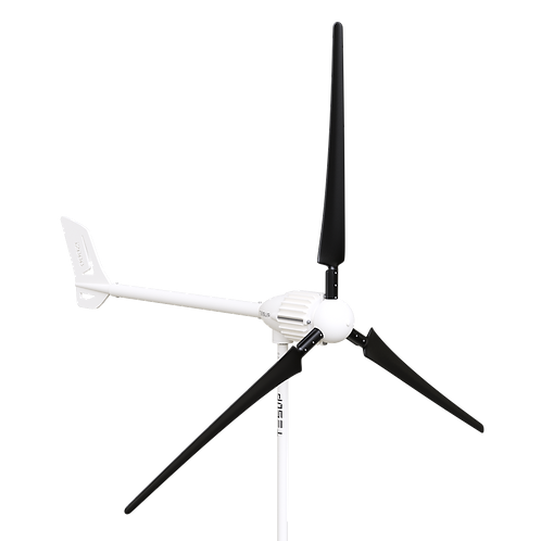 i2000 Wind Turbine (Made in Europe)