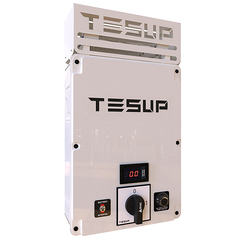 Wind Turbine Charge Controller (Made in Europe)