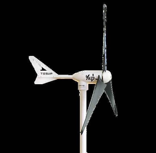 Turbina eolica Yuzo (fatto in Europa)