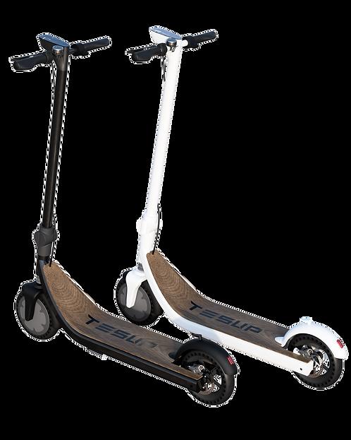 Scooters EcoBoost (fabricadas na Europa)