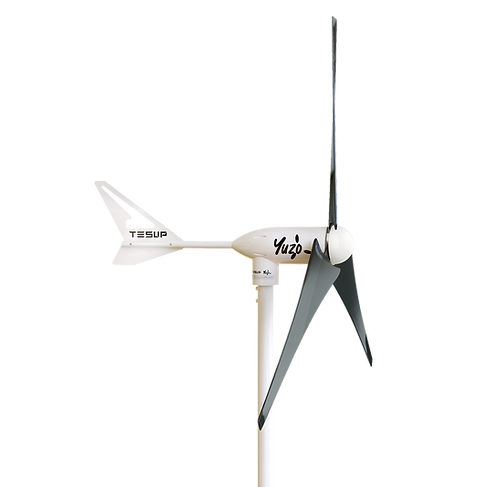 Yuzo tuuliturbiini (valmistettu Euroopassa)