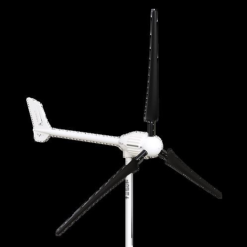 Turbina Eólica de i2000 (fabricada na Europa)
