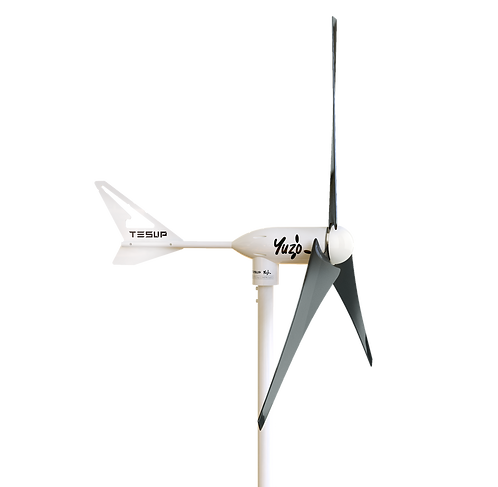Yuzo Windkraftanlage (Hergestellt in Europa)