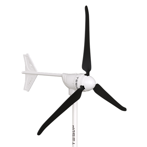 Master940 Windturbine (Gemaakt in Europa)