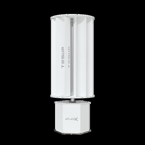 ATLASX Wind Turbine (Made in Europe)