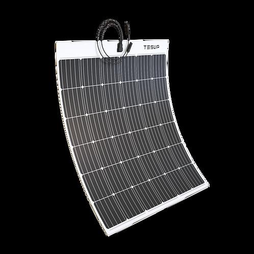 Painel solar flexível (fabricada na Europa)