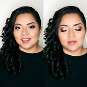 Wanna Learn _How to_💋_👉Highlight & Contour Your Face 👉Apply Laahes In a easy way without making a mess_👉The simple steps to creating a beaut