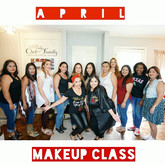 💋Thank you Each & Everyone Of You for Attending this Class !!!💋_#makeup #makeupclass #moralesgalsquad #moralesgal #makeupaddiction #dfw #dfw