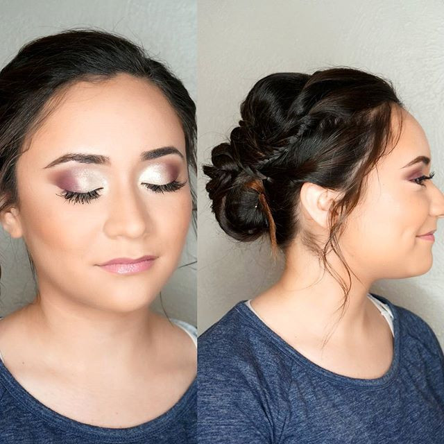 MAKEUP & HAIR - MORALESGAL💋_✨Book Your Next Event with ME ✨_☎ 972-352-8427 _#dallas #makeupartist #dfwmua #hairstylist #mua #mualife #beauty