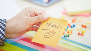 The Power of Gratitude and Appreciation in the Workplace