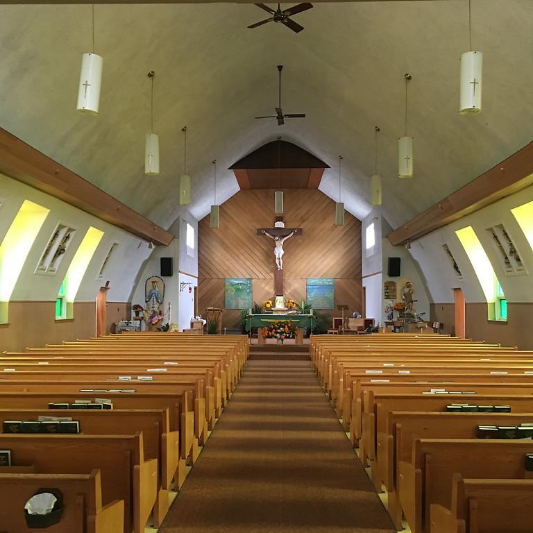 St. Gabriel's AGM