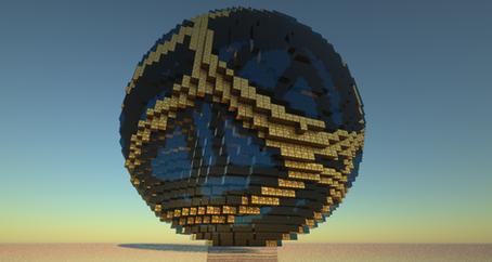 The big sphere