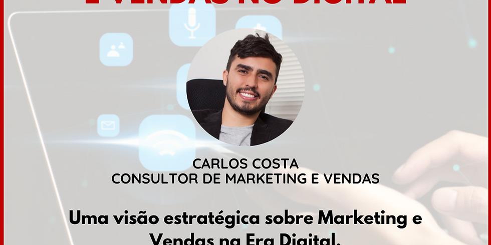 ESTRATÉGIAS DE MARKETING E VENDAS NO DIGITAL