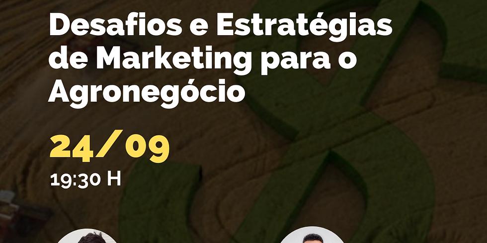 Desafios e Estratégias de Marketing para o Agronegócio