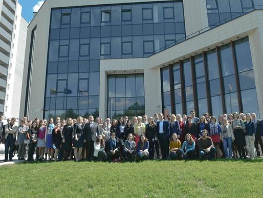Kviečiame registruotis į Lietuvos jaunųjų mokslininkų forumą 2017!