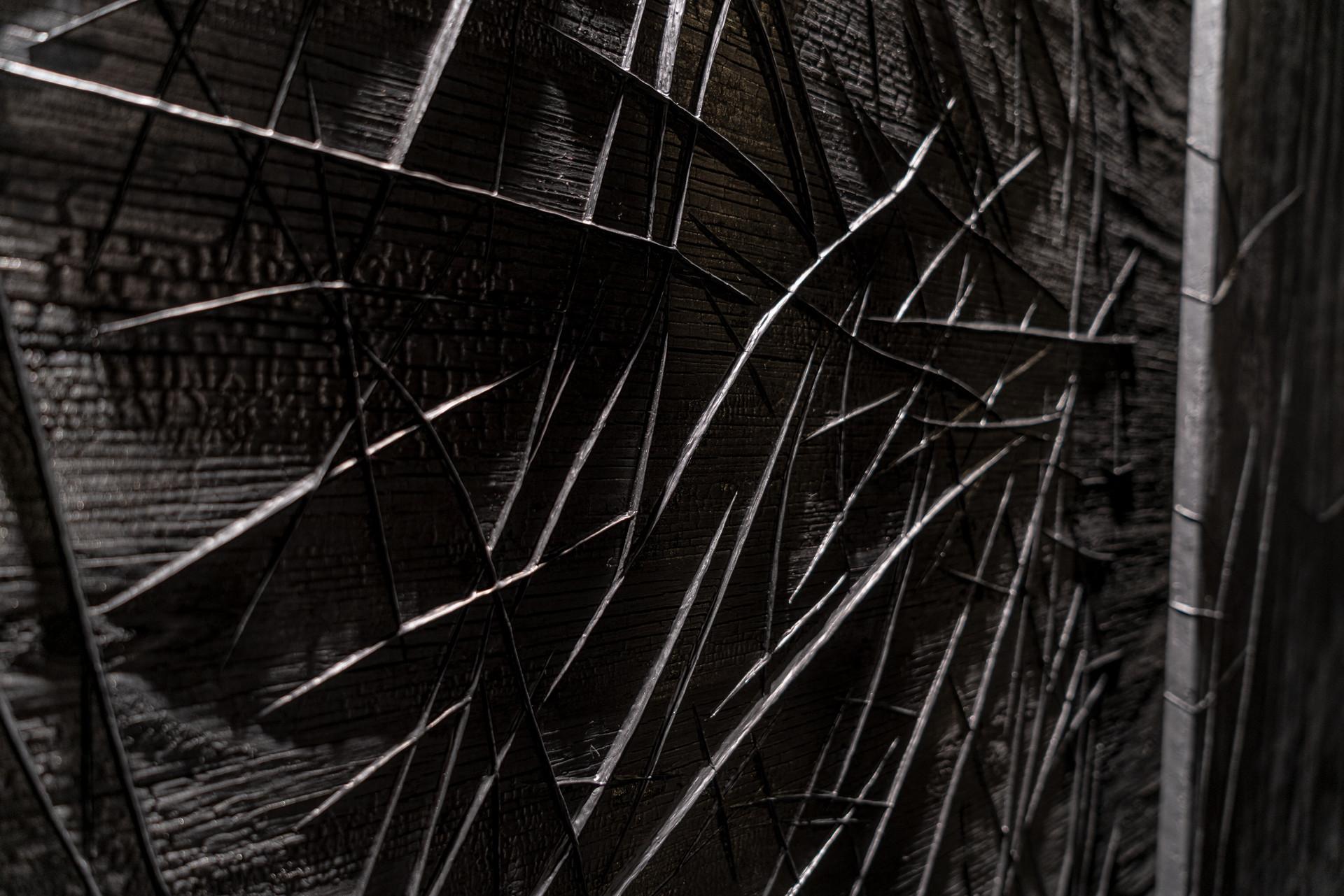 Nero Apparente - Detail crop