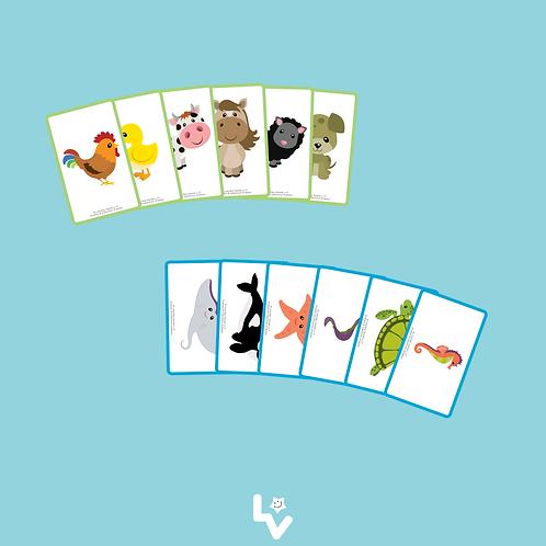 Memory Game Cards Singapore