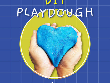 Make Your Own Playdough!
