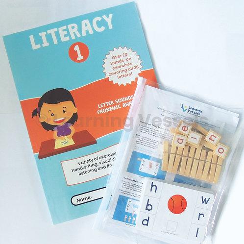 Literacy 1 Set