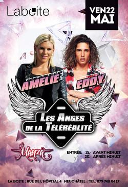 Anges et Marseillais