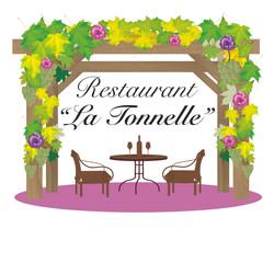 Restaurant La Tonnelle