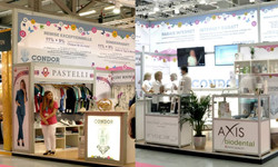 STAND EXPO BERN