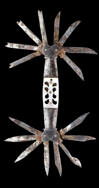 Couteau pliant collection