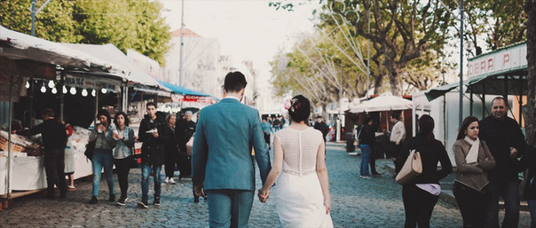 portugal carnival wedding