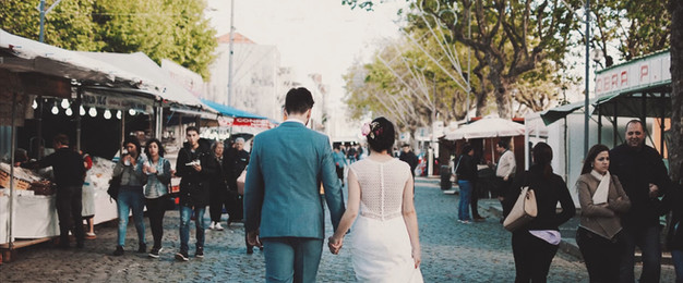 portugal carnival wedding