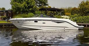 Sea Ray 250 SLX M/Y 2021