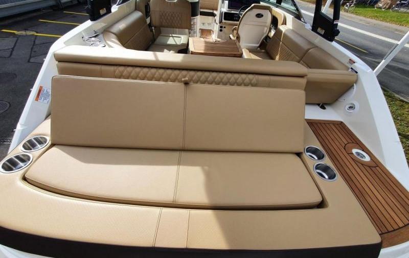 Sea Ray 250 SLX Lago Maggiore