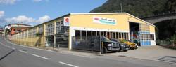 Bootswerft Tessin Lago Maggiore