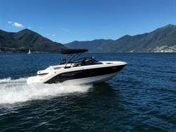Sea Ray 250 Bootsvermietung