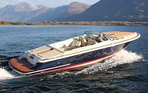 Bootsvekauf, Neu- und Occasionsboote, Lago Maggiore, Tessin