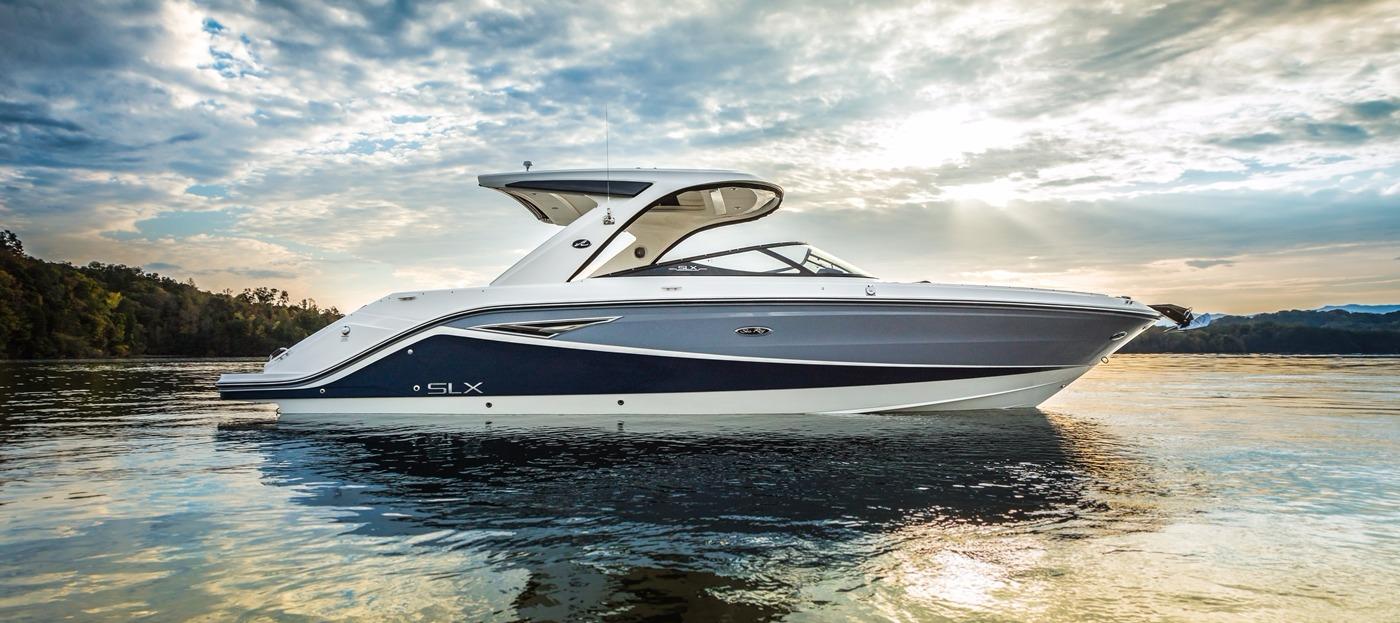Sea Ray Boote Lago Maggiore