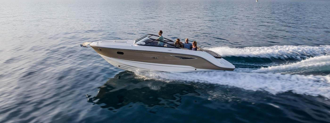 Sportboote Lago Maggiore Tessin
