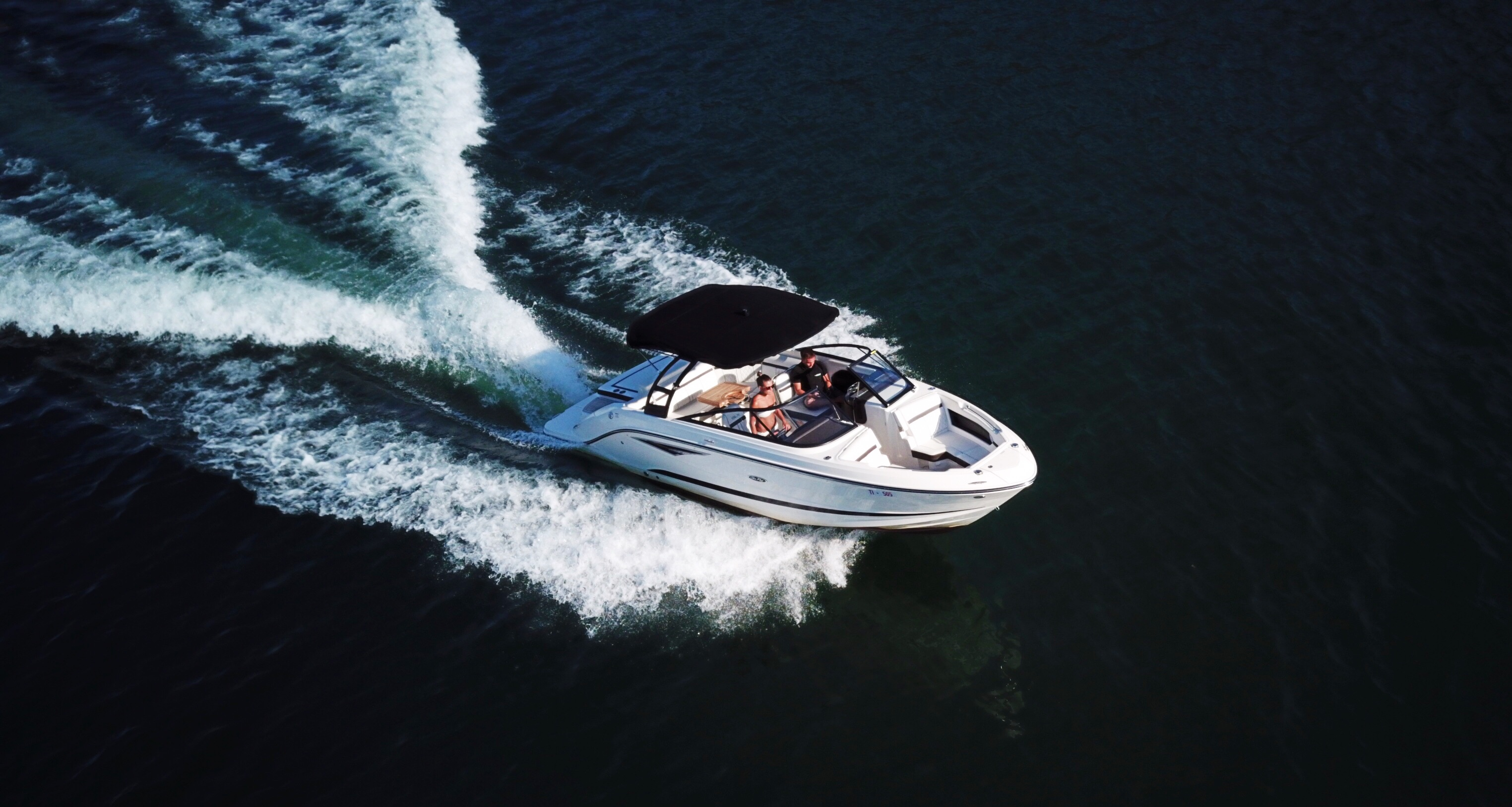Sea Ray 250 Boats Charter