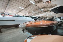 Bootswerft Lago Maggiore, Santomauro SA
