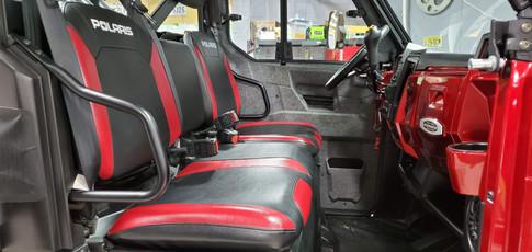 Even the interior!!