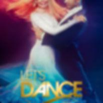 Aaron Brown - Ballroom & Latin/Commercial Dancer and Choreographer