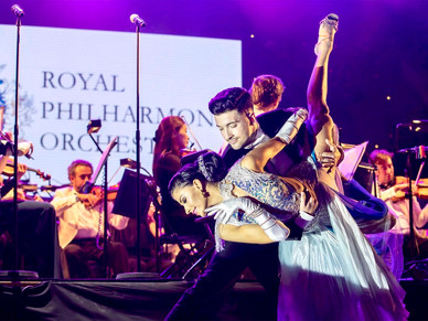 Under The Stars - Royal Philharmonic Orchestra