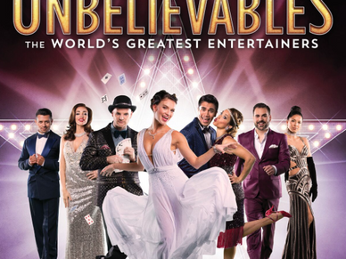 The Unbelievables - The World's Greatest Entertainers